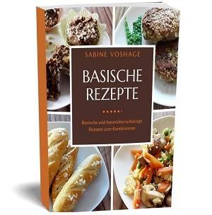 Basische Rezepte Buch
